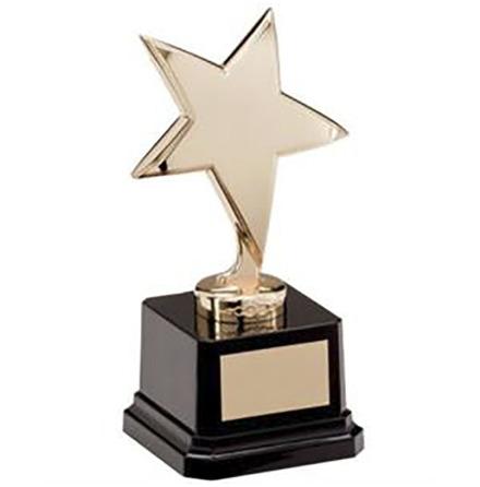 Utmärkelse stjärna